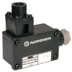 Norgren M/1339 Electrical Pressure Switch